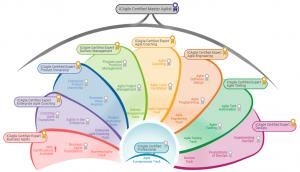 icagile certification roadmap