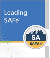 SAFe Agilist Certificate