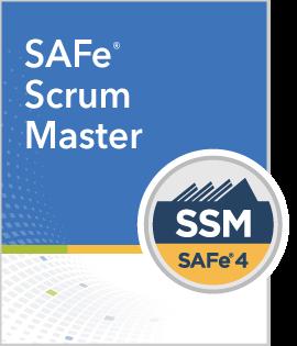SAFe Scrum Master Certificate