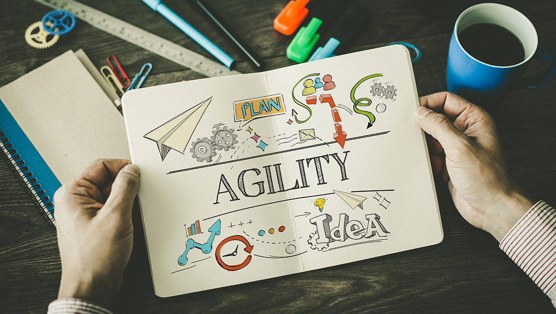 Business Agility Training