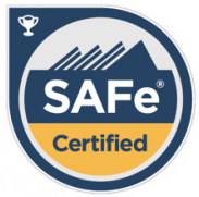 SAFe Agile Certified