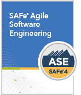 agile software engineering certificate