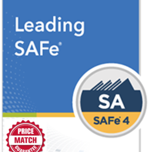 Leading SAFe Price Match