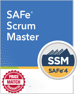 safe scrum master price match