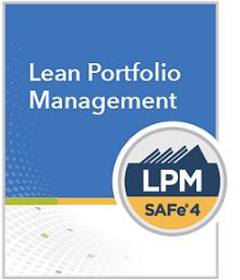 Lean Portfolio MAnager