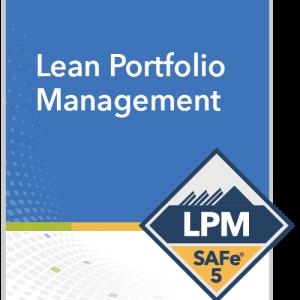 Lean Portfolio Management SAFe 5