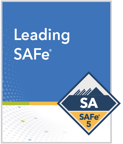 Leading SAFe Agilist 5