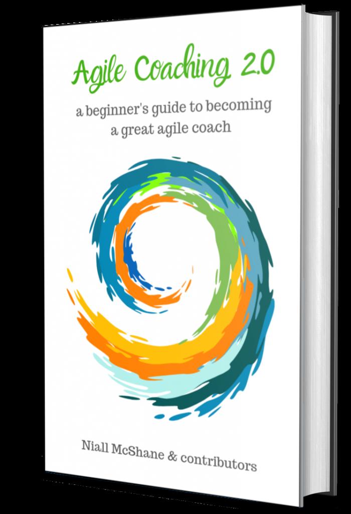 agile coaching 2.0 book