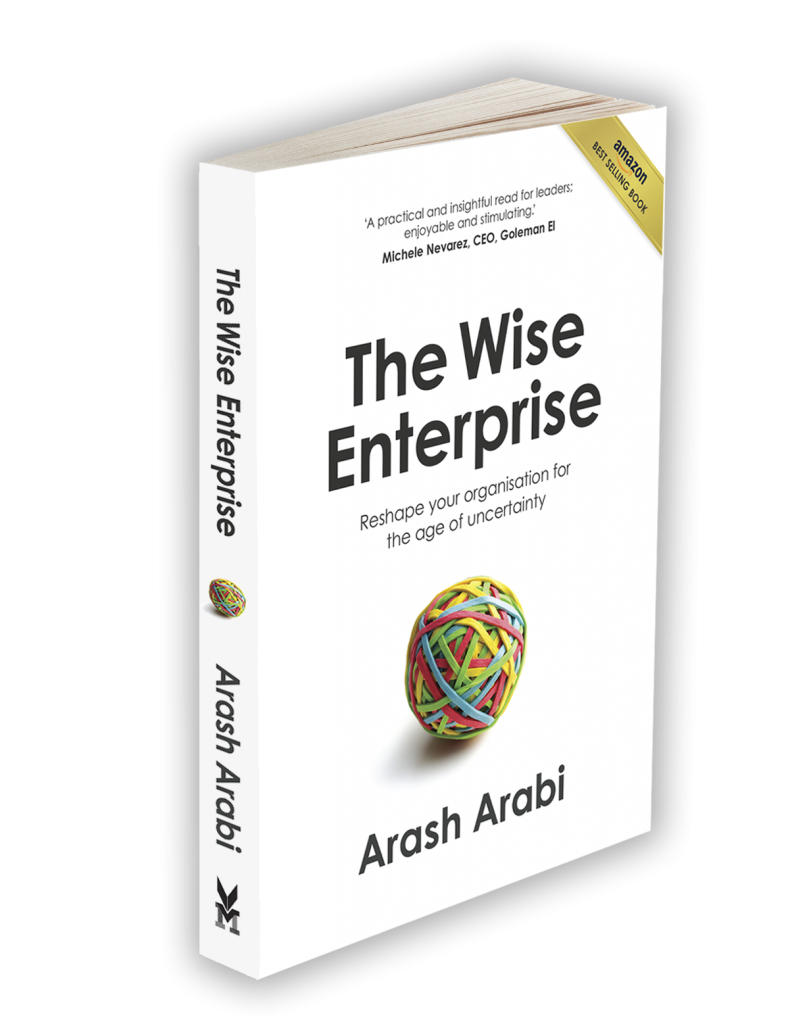 The Wise Enterprise Book